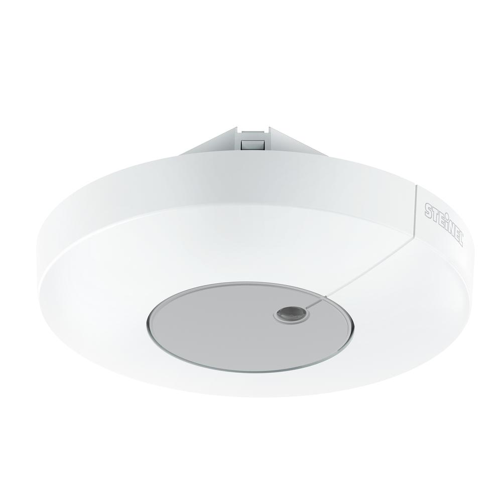 Steinel Lichtsensor Dual KNX rond, inbouw wit