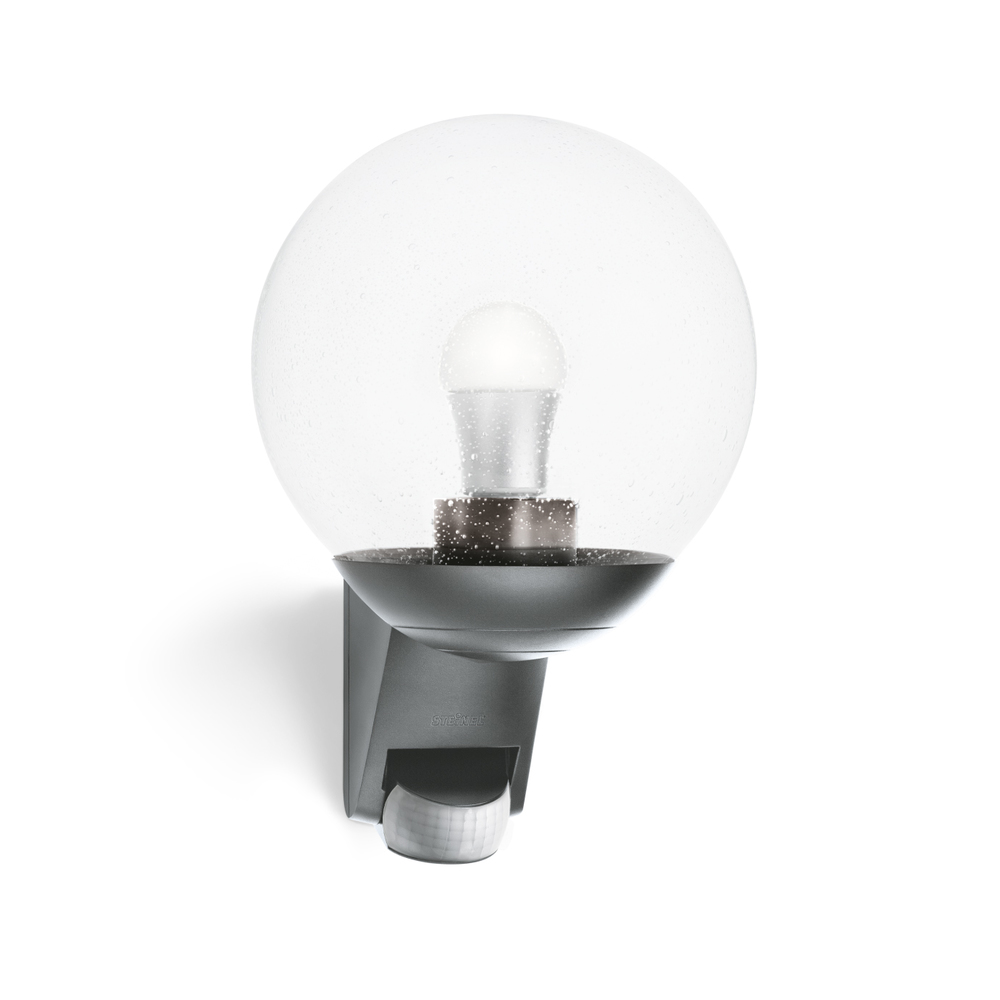 Steinel Sensor Buitenlamp L 585 S antraciet