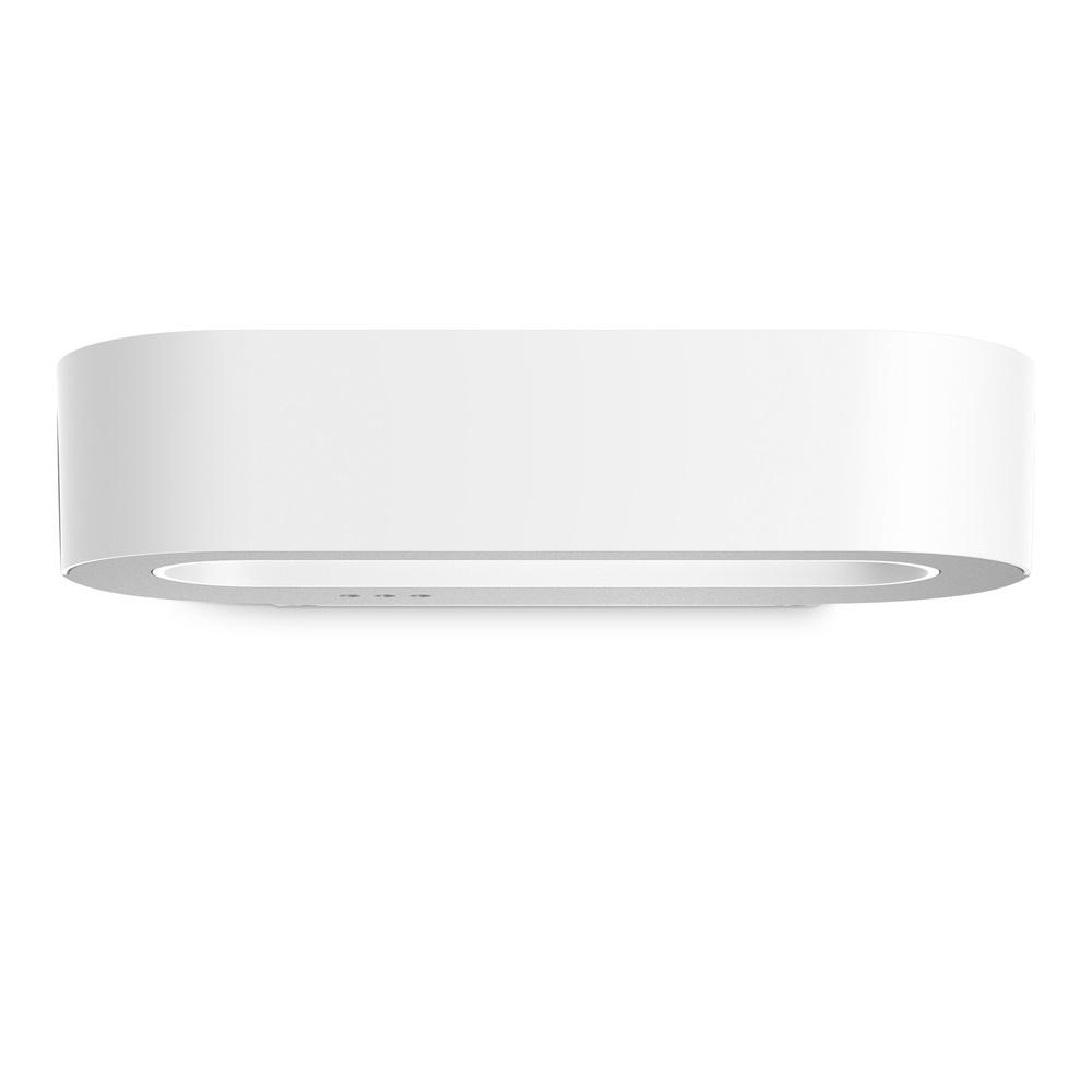 Steinel Sensor Buitenlamp LN 710 LED zilver