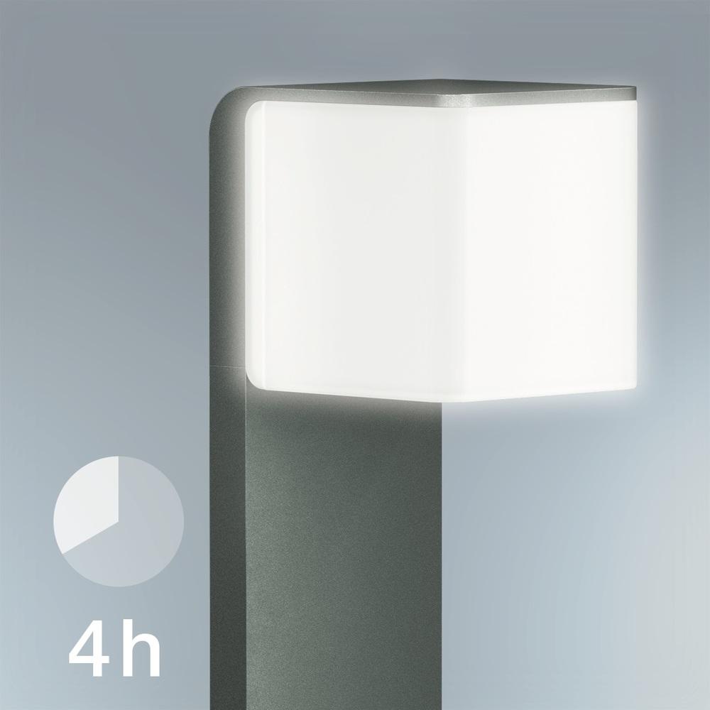 Steinel Sensor Buitenlamp GL 80 LED IHF CUBO Ant