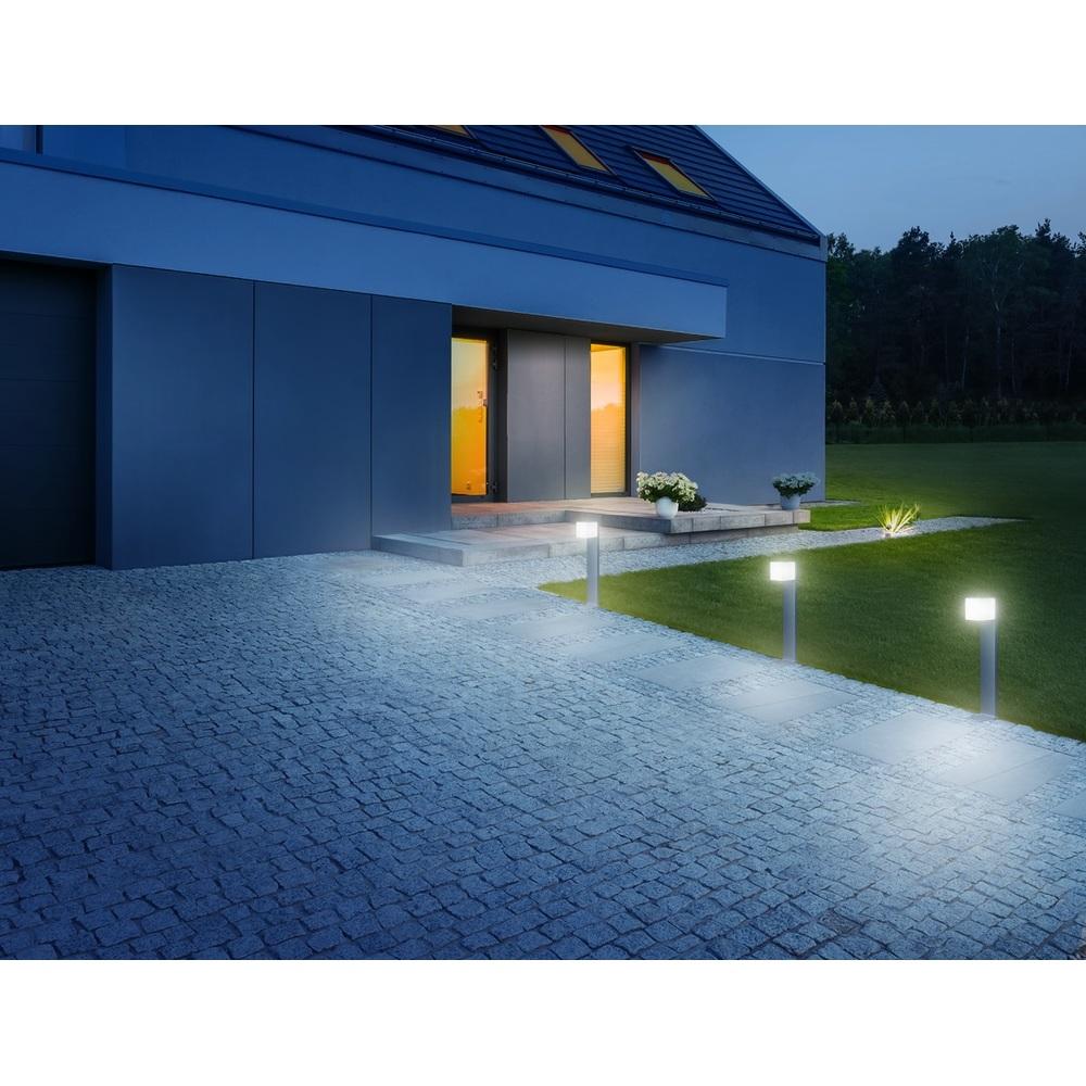 Steinel Sensor Buitenlamp GL 80 LED IHF CUBO Zlv