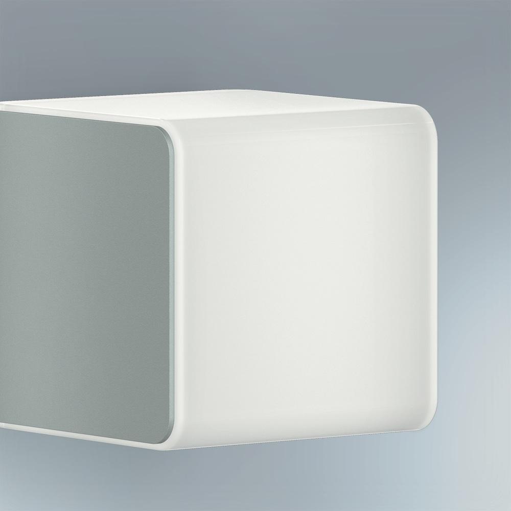 Steinel Sensor Buitenlamp L 830 LED IHF Zlv