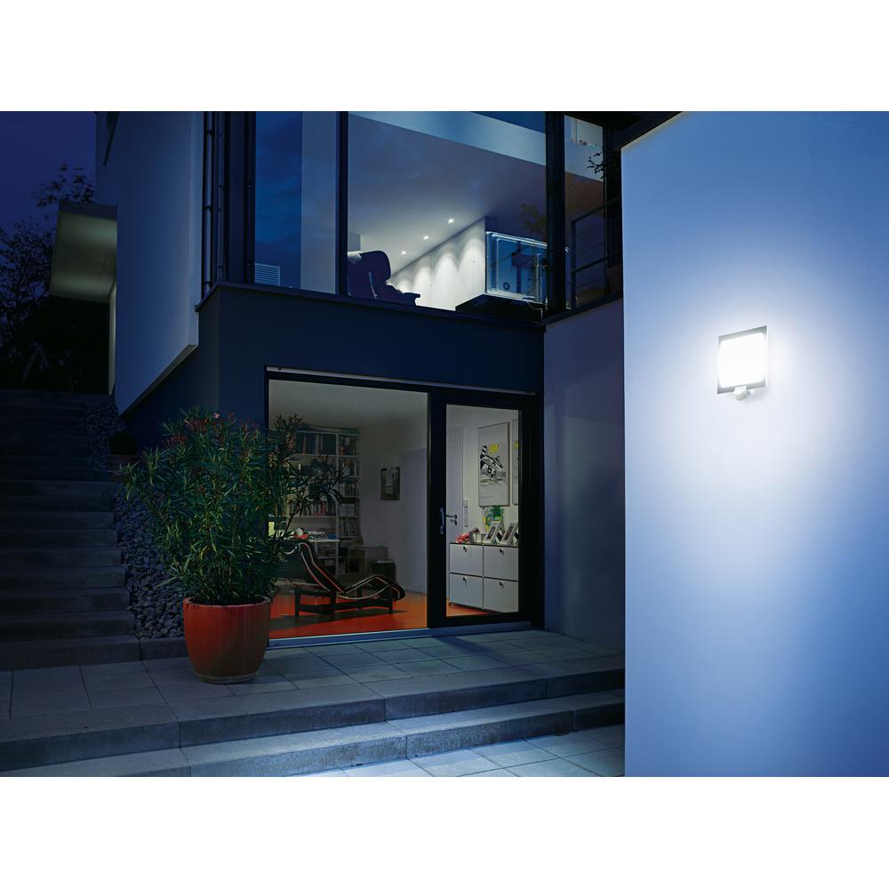 Steinel Sensor Buitenlamp L 20 S rvs