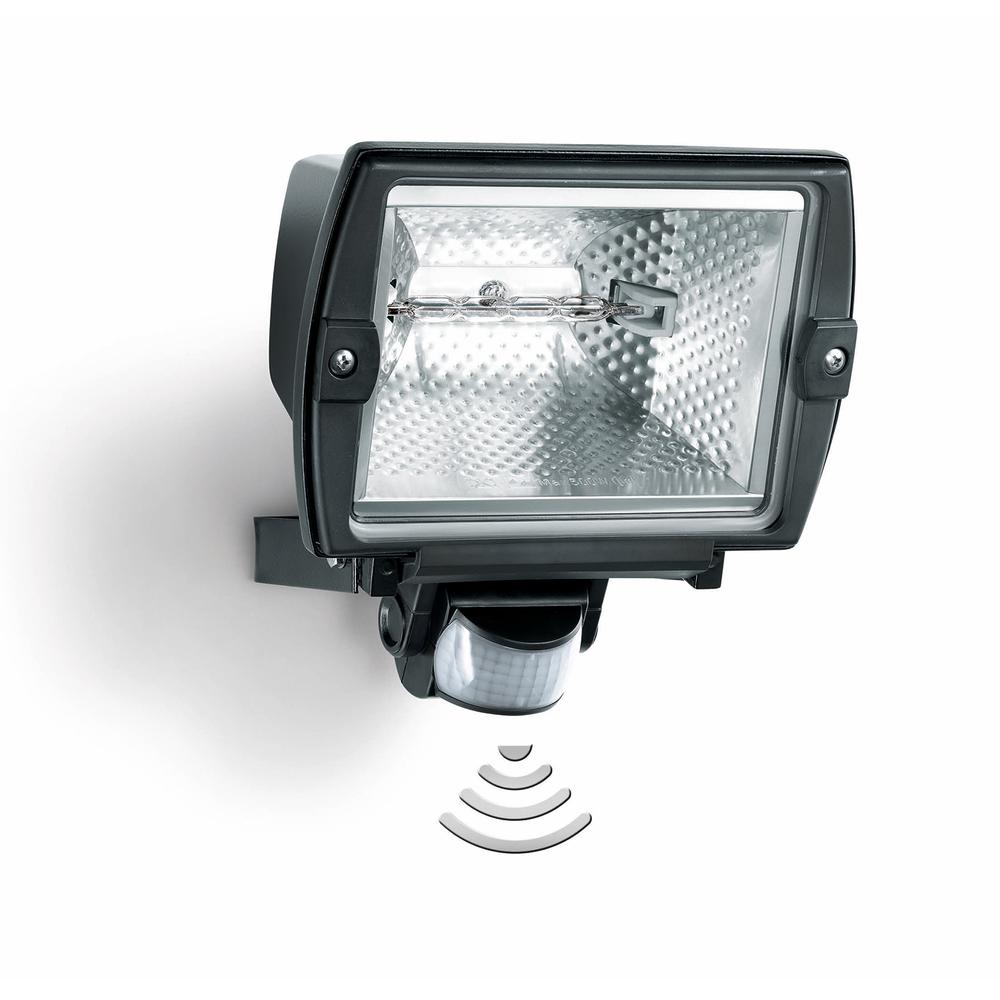 Steinel Sensor Buitenspot HS 5140 S zwart