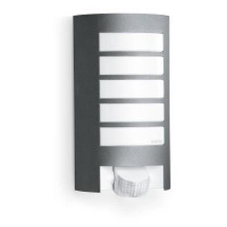 Steinel Design Sensor Buitenlamp L 12 antraciet