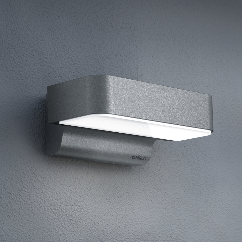 Steinel Design Sensor Buitenlamp L 800 LED iHF zlv