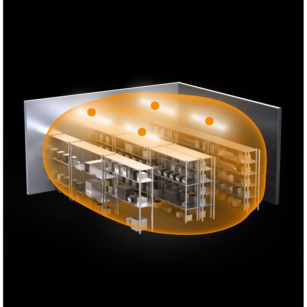 Steinel Sensor Binnenlamp RS PRO 5100