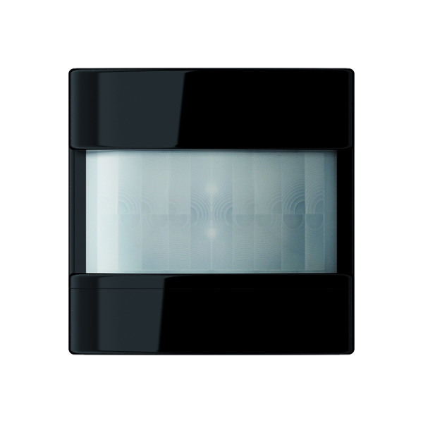 KNX sensorafd. stand. 1,10M A(S) zwart