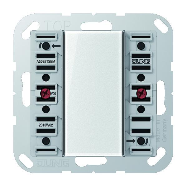 KNX uitbr.module univ. 2-v. A(S)500