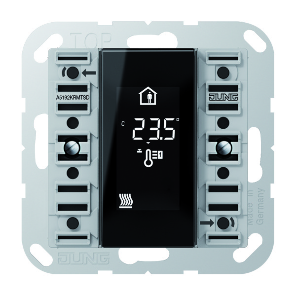 KNX RCD Compact-module A500  2-v