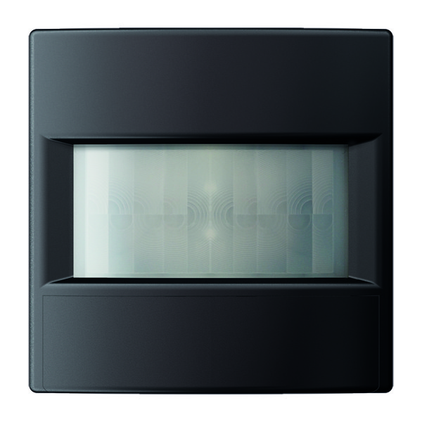 KNX sensorafd. univ. 1,10M LS Alu