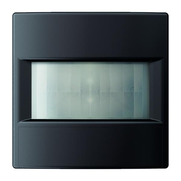 KNX sensorafd. stand. 1,10M LS Alu