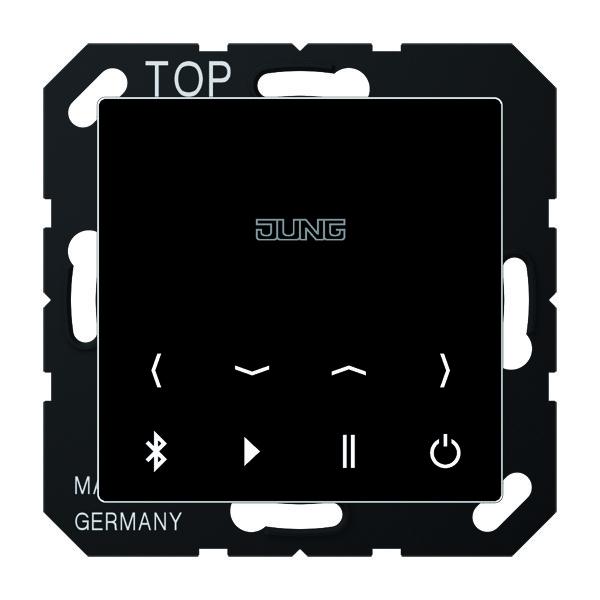 Bluetooth Connect module A(S) zwart