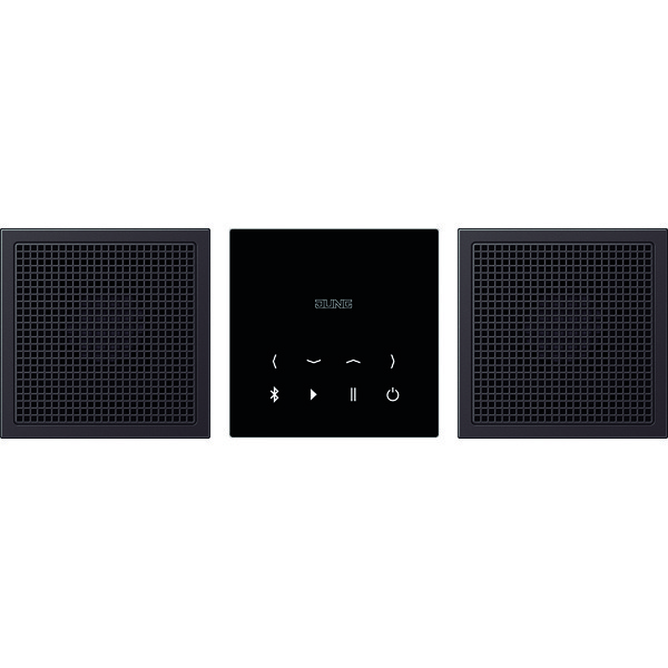 Bluetooth Connect stereo LS donker