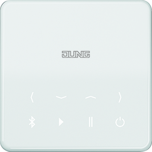 Bluetooth Connect display CD alpinwit