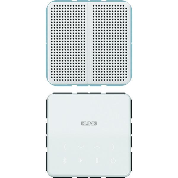 Bluetooth Connect mono CD alpinwit