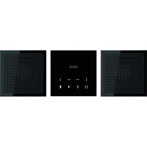 Bluetooth Connect stereo LS zwart
