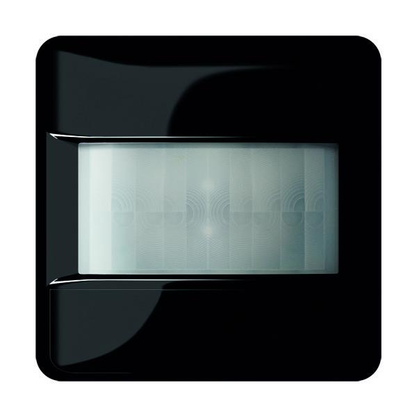 KNX sensorafd. univ. 1,10M CD zwart