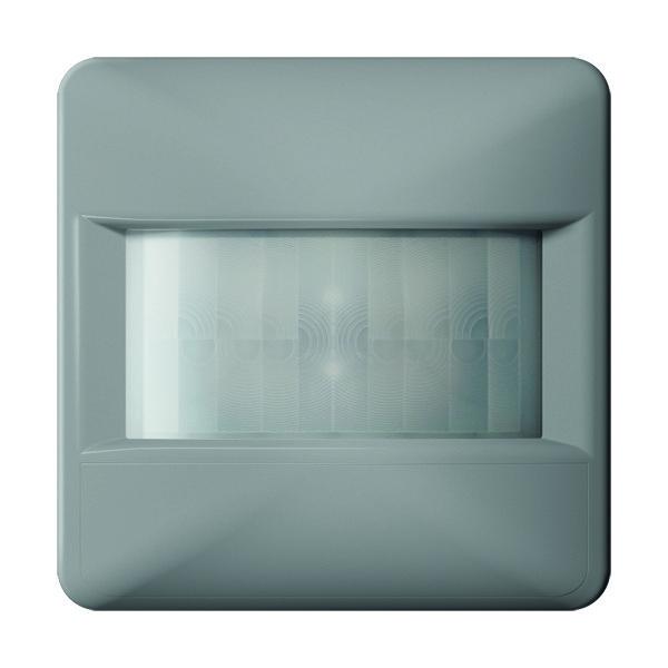 KNX sensorafd. stand. 1,10M CD grijs