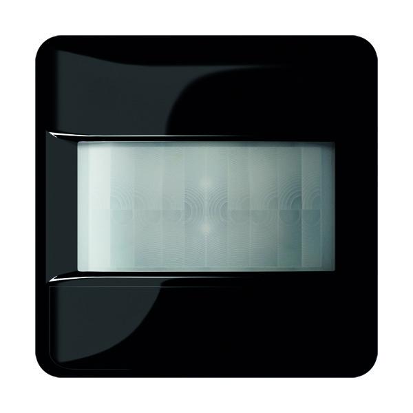 KNX sensorafd. stand. 1,10M CD zwart
