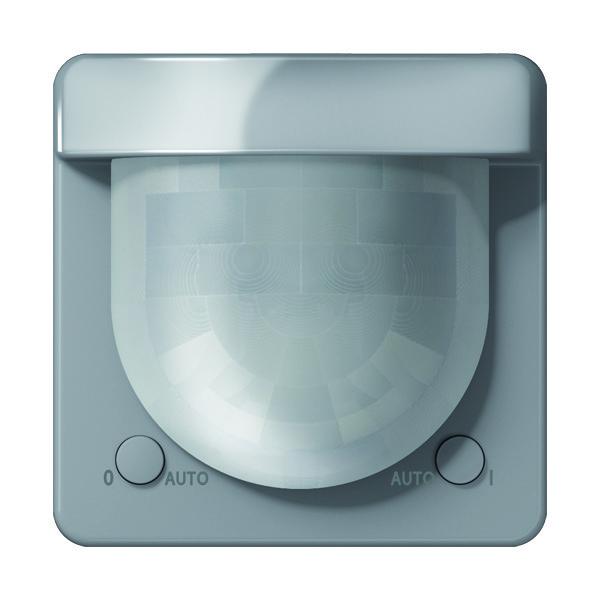 KNX sensorafd. stand. 2,20M CD grijs
