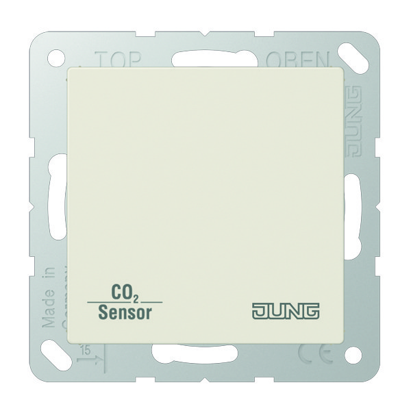 KNX CO2 Sensor AS500 wit