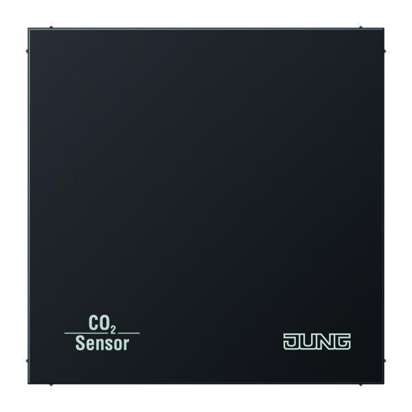 KNX CO2 Sensor  LS-donker