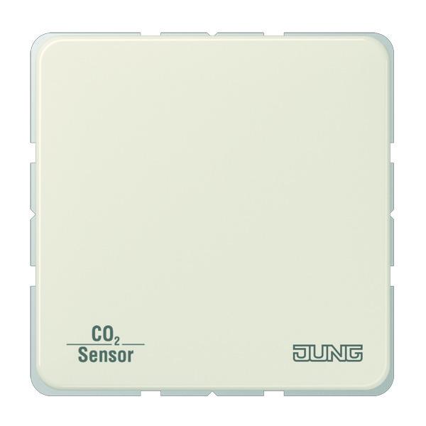 KNX CO2 Sensor CD500 wit