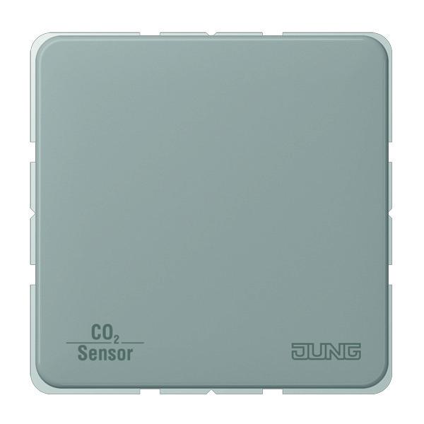 KNX CO2 Sensor CD500 grijs
