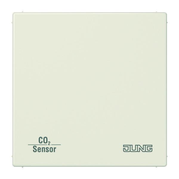 KNX CO2 Sensor LS990 wit