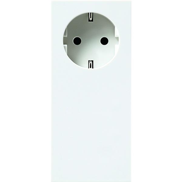 eNet energiesensor 1-kan. tussenstekker