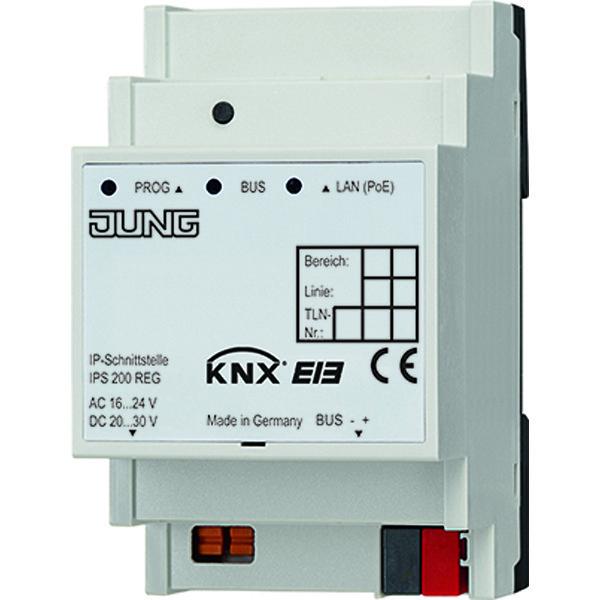 KNX IP-Gateway