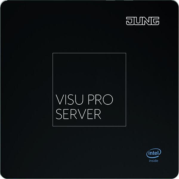 Viso Pro Server