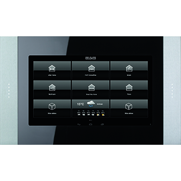 SmartControl touchPC Android 15 inch