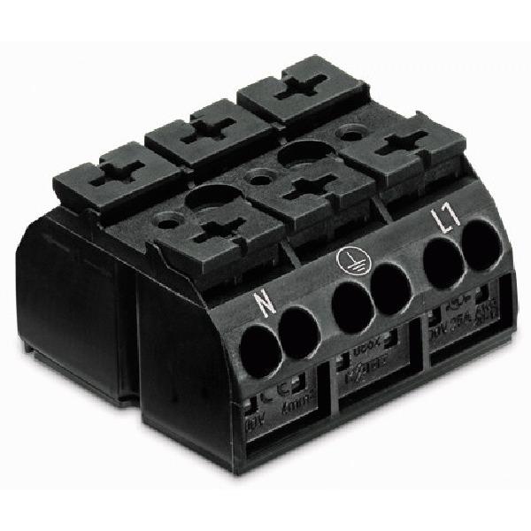 862-2503 WAG APP.KLEM 3-P ZWT-N-PE-L1-