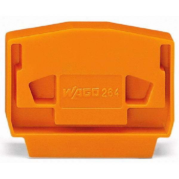 264-368 WAG AFSLUIT/TUSSENPLAAT