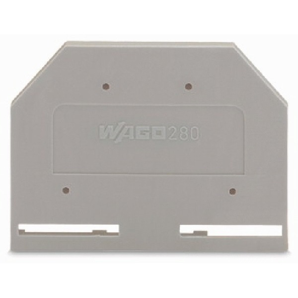 280-301 WAG AFSLUIT-/TUSSENPLAAT GR.