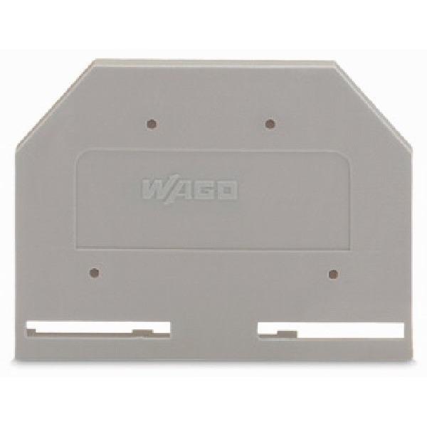 281-301 WAG EINDSCHOT GRYS 4 MM2