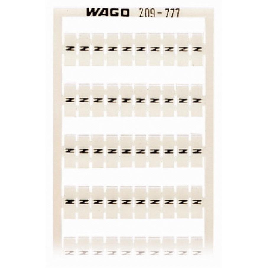 209-777 WAG KLEMMENSTROOK