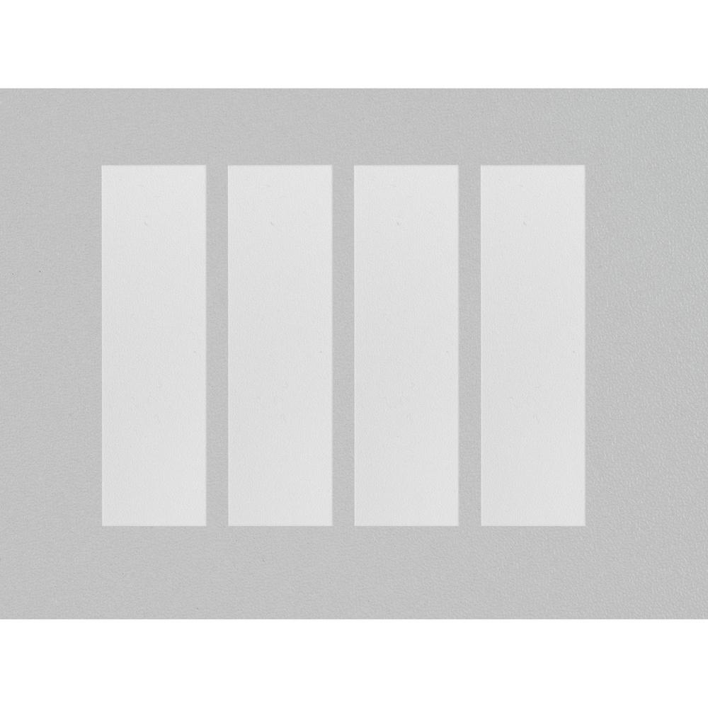 NAAMPLAAT 1-VOUDIG V. VERRANO (1 ST=4)