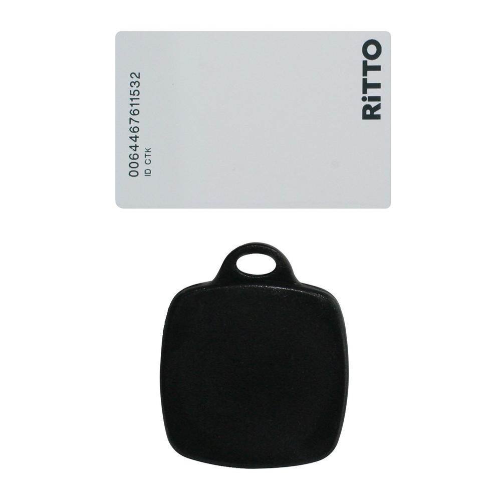 TRANSPONDER KEY-CARD (1 ST=10)