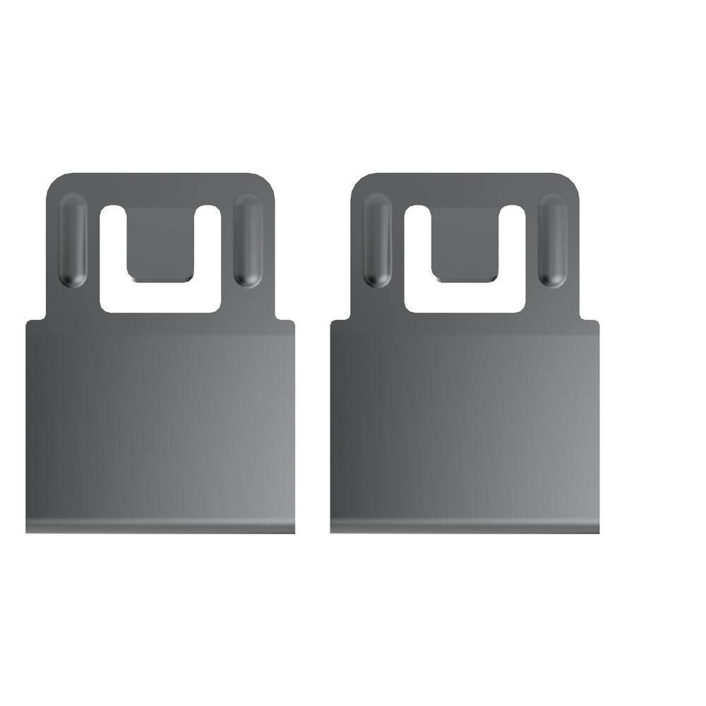 Anti diefstal set KNX Push-button Pro