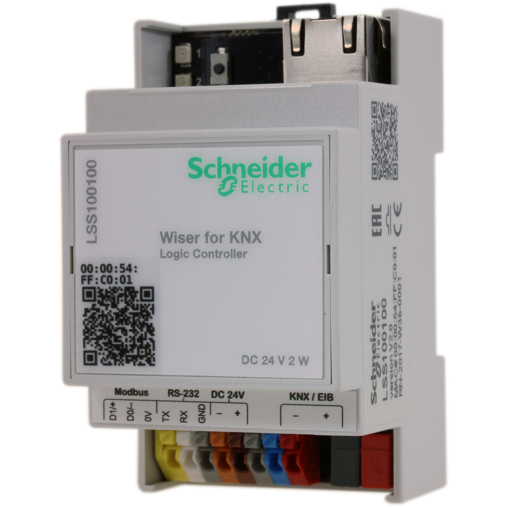 HomeLYnk (Wiser for KNX)