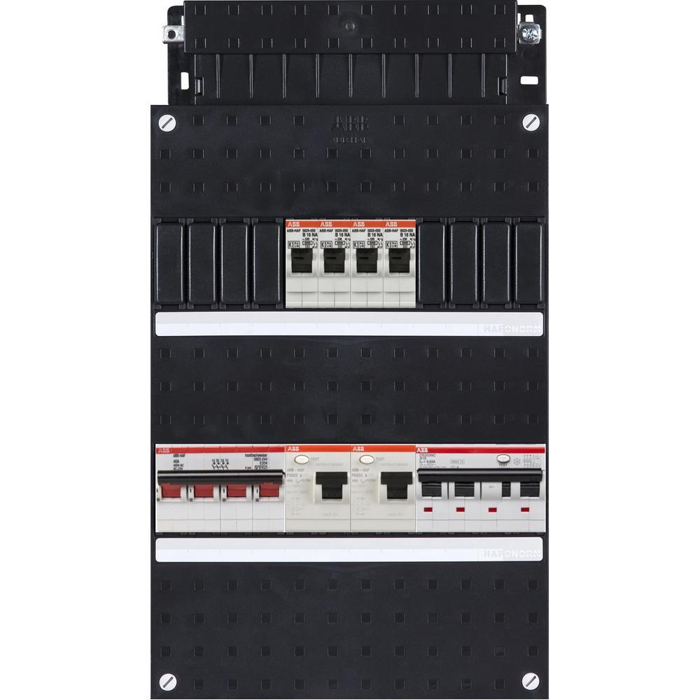 HAD3232-22+H44C ABB 4X ACHT.2X 30MA+HS+C 3F.