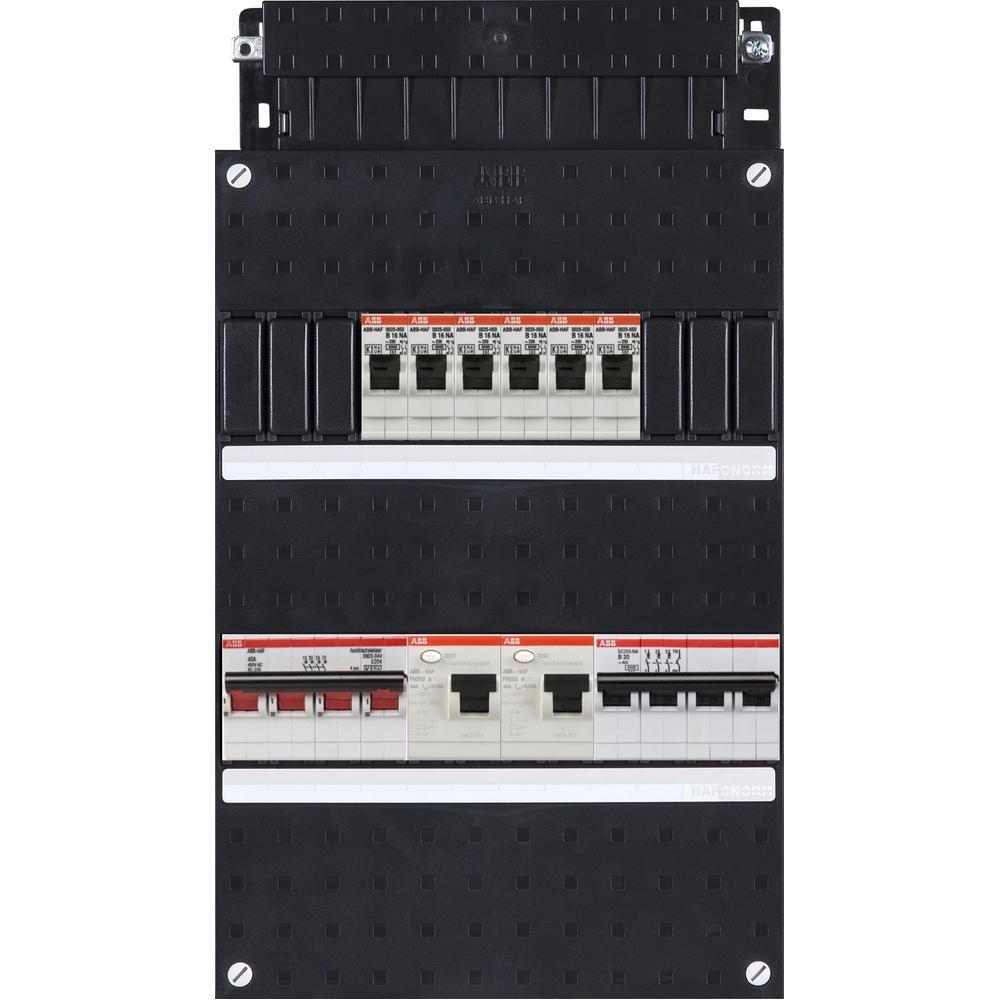 HAD3333-22+H44D ABB 6X ACHT.2X 30MA+HS+D 3F.