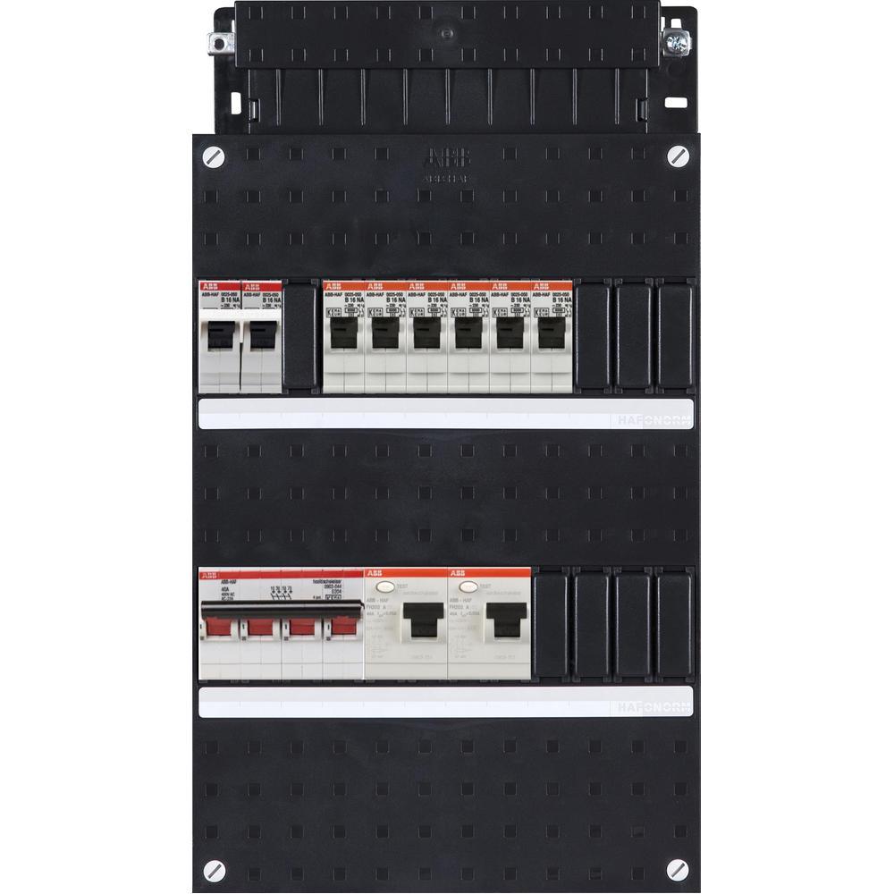HAD3333-22F+H44 ABB 6X ACHT.2X 30MA+F+HS 3F.