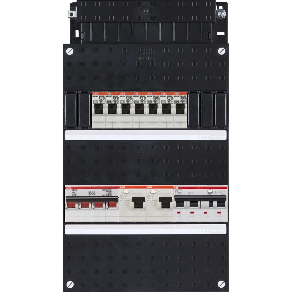 HAD3433-22+H44C ABB 7X ACHT.2X 30MA+HS+C 3F.