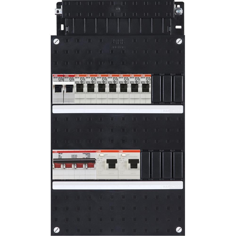HAD3433-22F+H44 ABB 7X ACHT.2X 30MA+F+HS 3F.