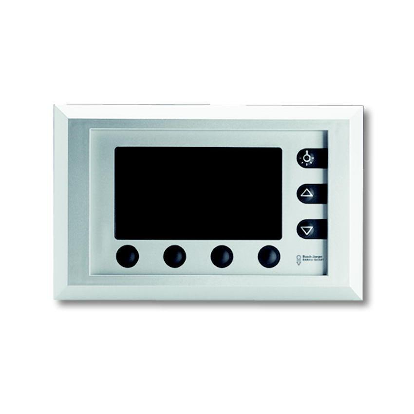 MT 701.2,WS BUS BEDIENINGSTABLEAU LCD WT