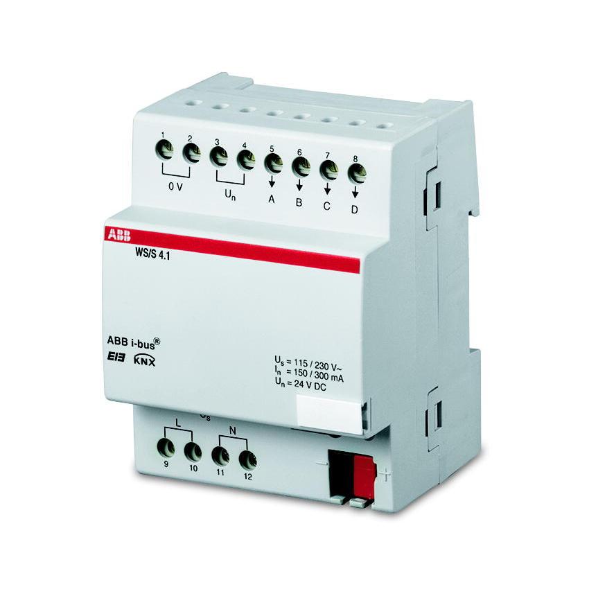 UD/S 2.300.2 BUS EIB UN.DIMAKTOR 2-V 300W/V